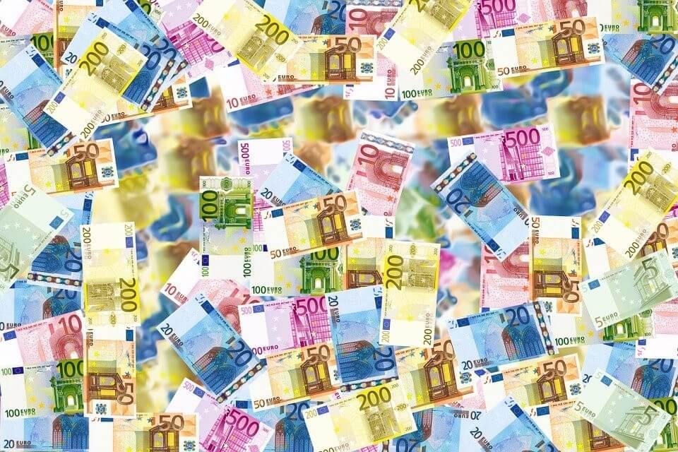 National Lottery - Euro Millions - El Gordo - Loteria Nacional (pic by Pixabay)